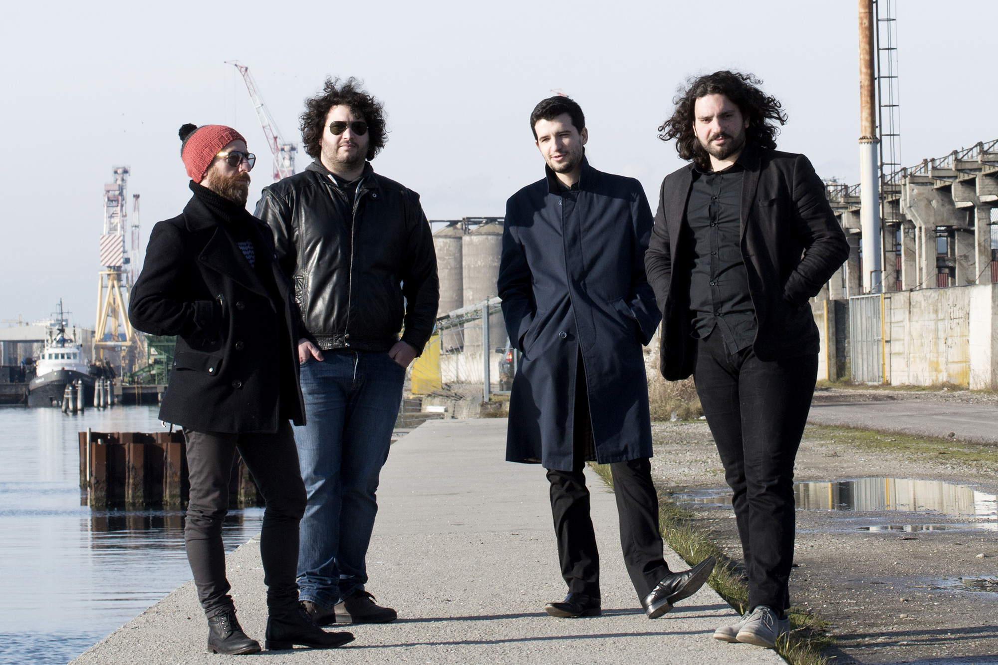 caravanserai band big picture 7